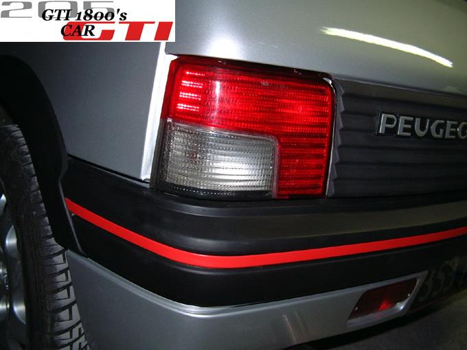 [Toby] 205 GTI 1.6L 115cv Gris Graphite 1991 - Page 2 16811