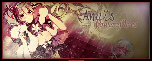 [Princess Of Flower] Signature fleurie Signma10