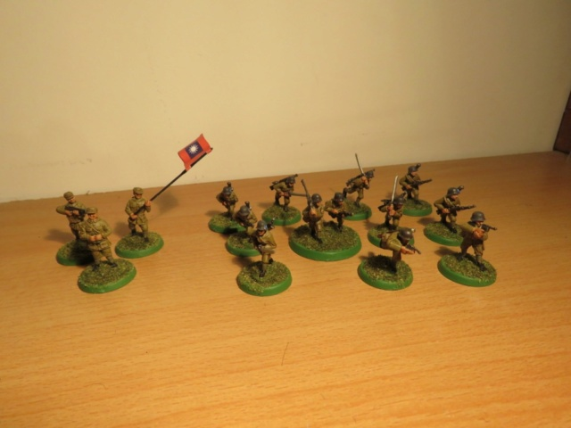 [Bolt action] Nation : Chine Chines10