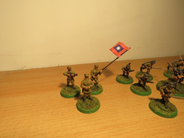 [Bolt action] Nation : Chine Chines11