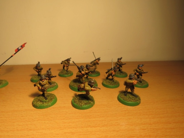 [Bolt action] Nation : Chine Chines12