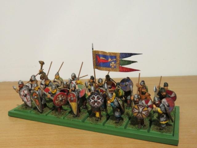 [Hail Caesar] Projet Hastings - 1066 - Page 4 Img_0911