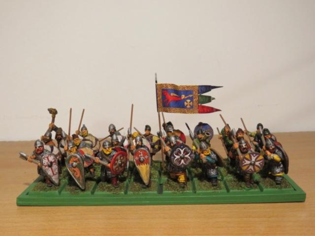 [Hail Caesar] Projet Hastings - 1066 - Page 4 Img_0914