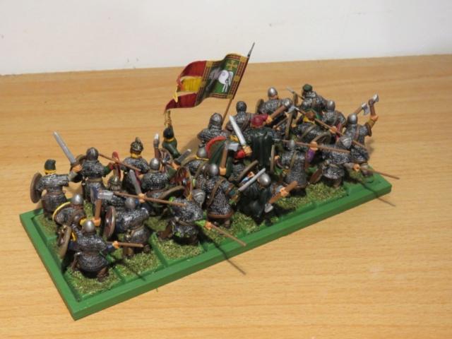 [Hail Caesar] Projet Hastings - 1066 - Page 4 Img_0915