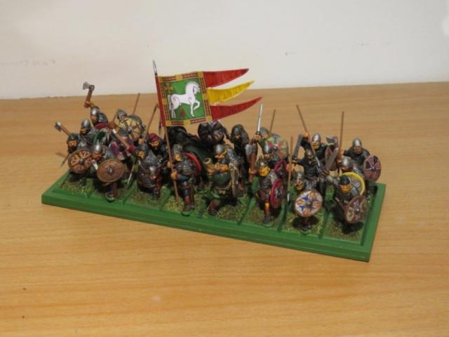 [Hail Caesar] Projet Hastings - 1066 - Page 4 Img_0917