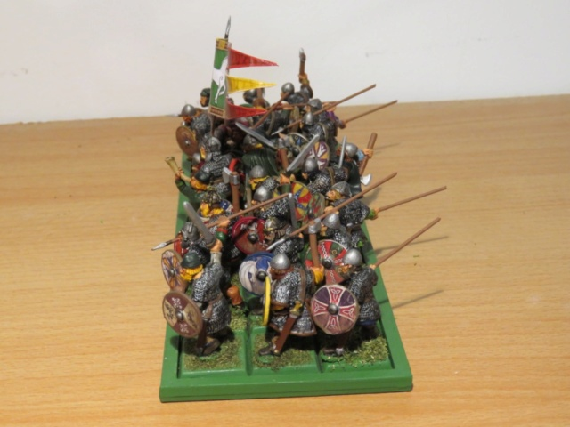 [Hail Caesar] Projet Hastings - 1066 - Page 4 Img_0918