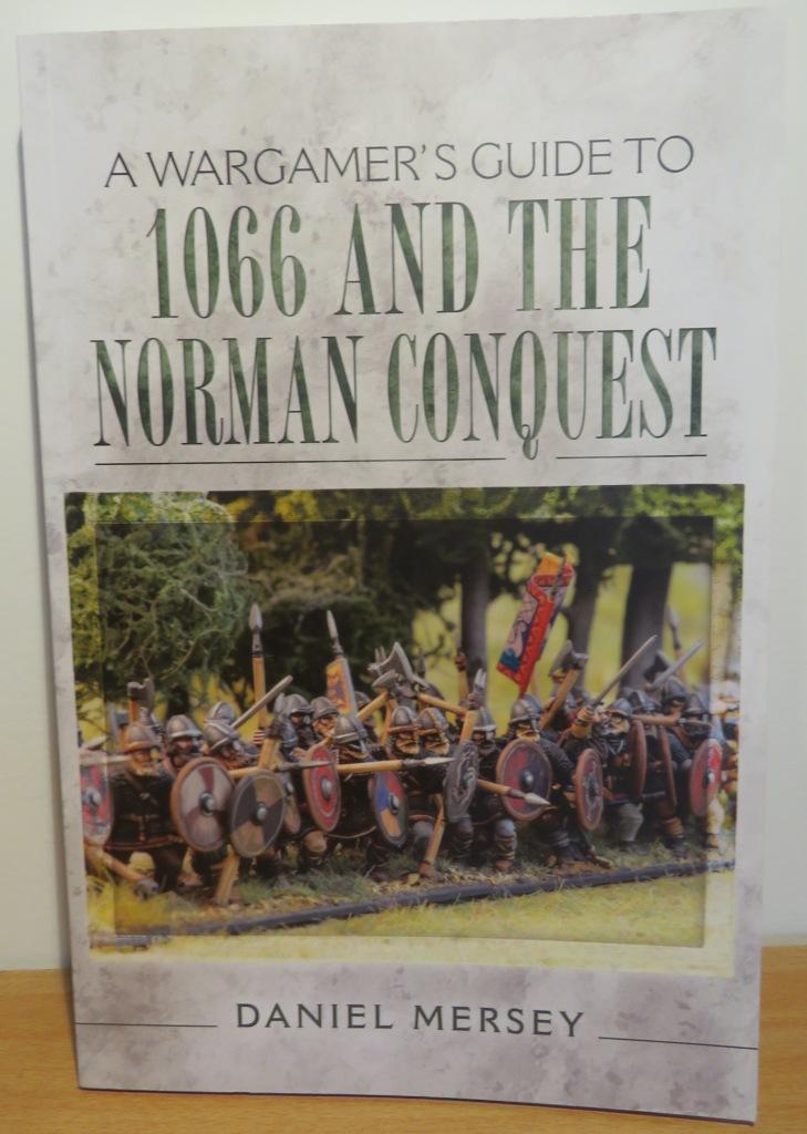 [Hail Caesar] Projet Hastings - 1066 - Page 3 Img_1511