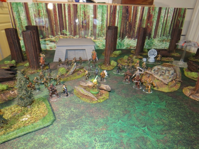 [Décors] [Table] [Star Wars Legion] Le Star Wars Legion de Nico Img_3912