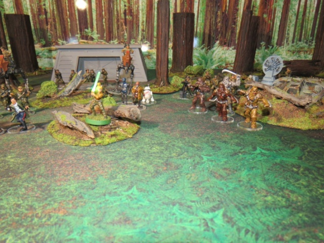 [Décors] [Table] [Star Wars Legion] Le Star Wars Legion de Nico Img_3920