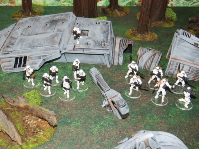 [Décors] [Table] [Star Wars Legion] Le Star Wars Legion de Nico Img_3926
