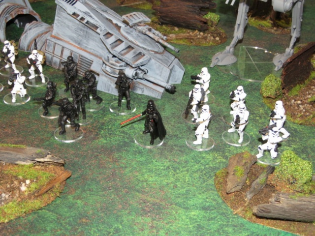[Décors] [Table] [Star Wars Legion] Le Star Wars Legion de Nico Img_3927
