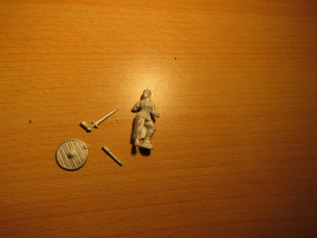 [Vente] Figurine Lagertha Img_5611