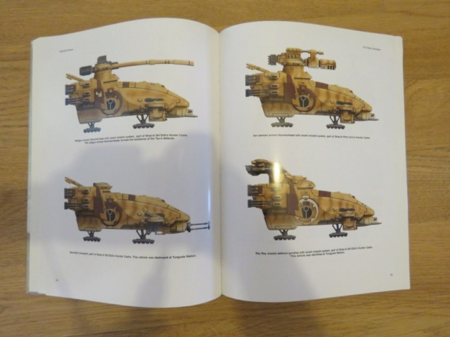 [Vente] Volume 3 Imperial Armour, 1re édition Forge World Taros Campaign Img_5614