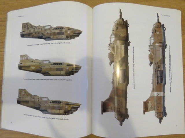 [Vente] Volume 3 Imperial Armour, 1re édition Forge World Taros Campaign Img_5616