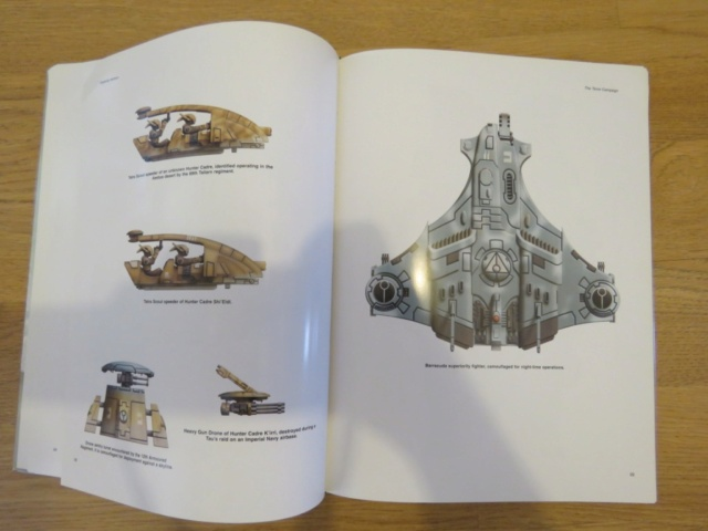 [Vente] Volume 3 Imperial Armour, 1re édition Forge World Taros Campaign Img_5617