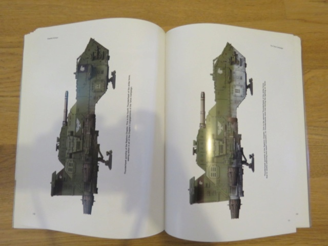[Vente] Volume 3 Imperial Armour, 1re édition Forge World Taros Campaign Img_5618
