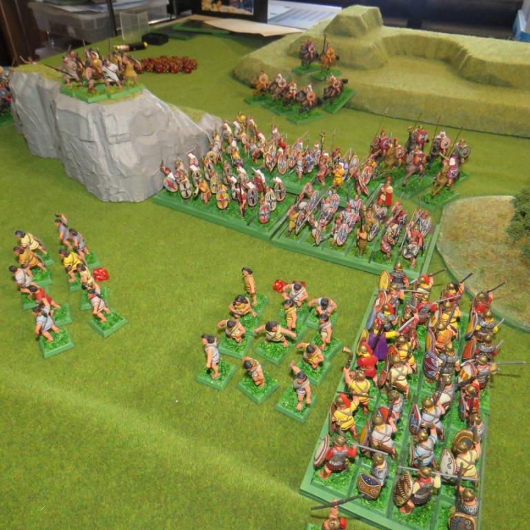 [Hail Caesar] Ibères/ Carthage, 2ième test Img_9944