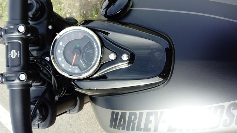 Mon essai de la Harley Davidson Fat Bob 2018 Dsc_1110