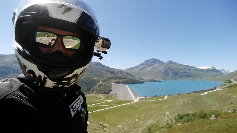 5000km en 12 jours, une Tracer en Albanie 20170810