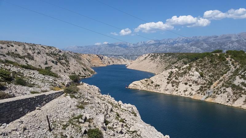 5000km en 12 jours, une Tracer en Albanie 20170819
