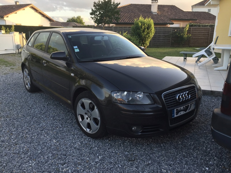 [RECHERCHE/ECHANGE] Audi A3 Sportback contre GT Fullsi13