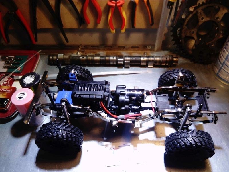 La Jeep de Barbie ! Dsc_0421