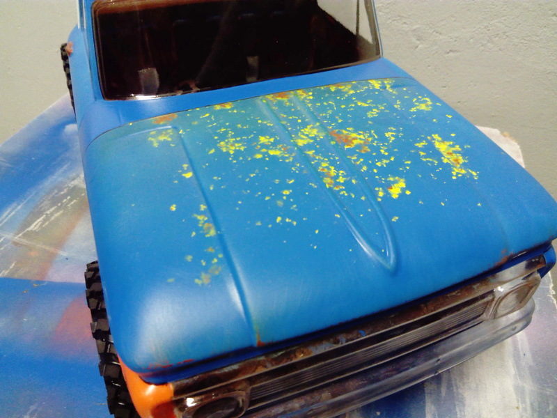 Chevy C10 dépaneuse Dsc_0514