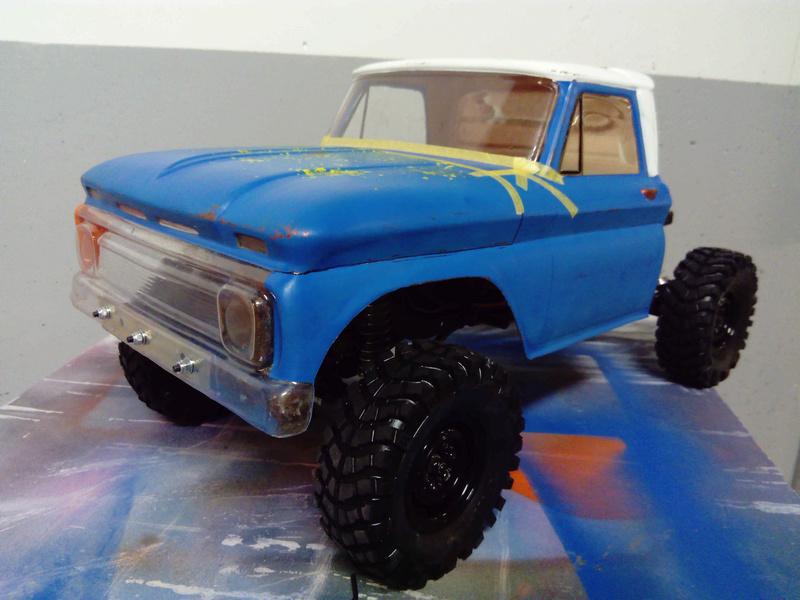 Chevy C10 dépaneuse Dsc_0611