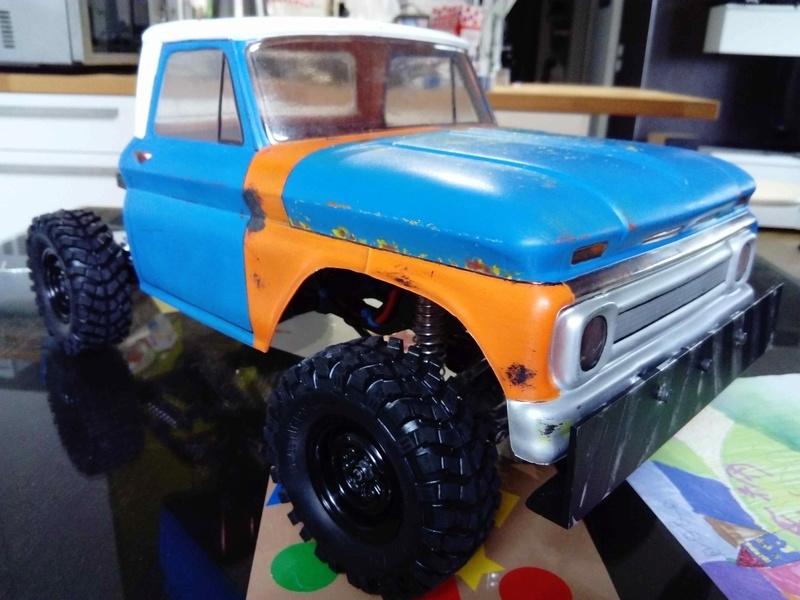 Chevy C10 dépaneuse Dsc_0614