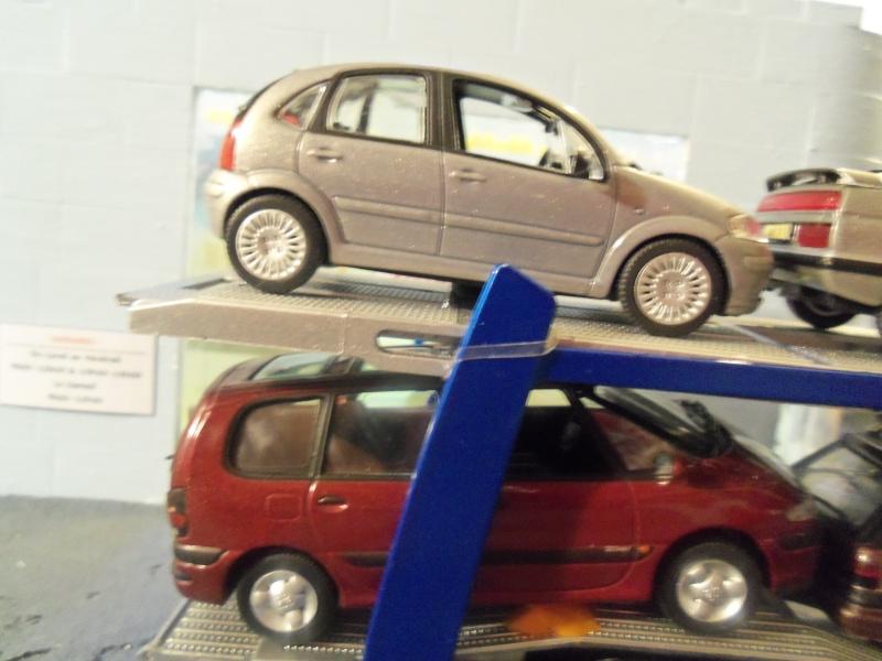 Centre de recyclage autos (partie 4) 1010