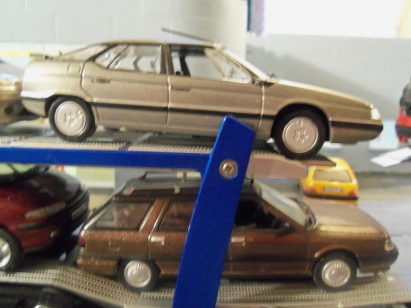 Centre de recyclage autos (partie 4) 1110