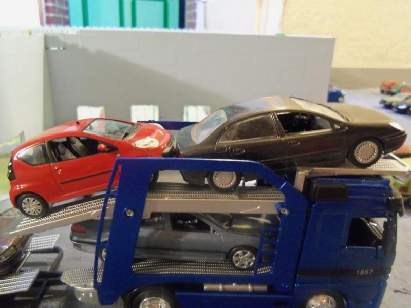 Centre de recyclage autos (partie 4) 1210