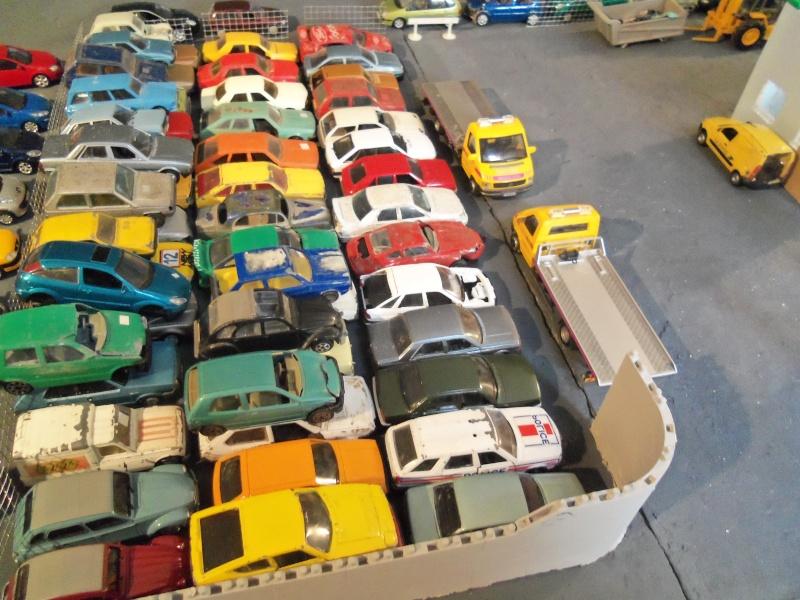 Centre de recyclage autos (partie 4) 1910