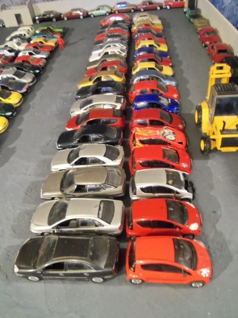 Centre de recyclage autos (partie 4) 2310