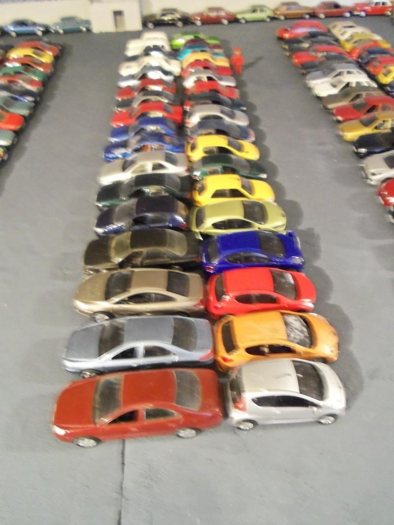 Centre de recyclage autos (partie 4) 2410