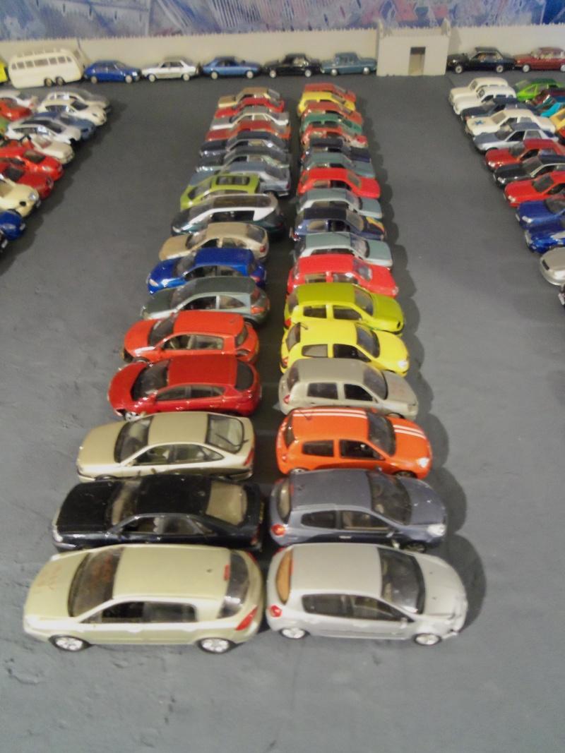 Centre de recyclage autos (partie 4) 2510