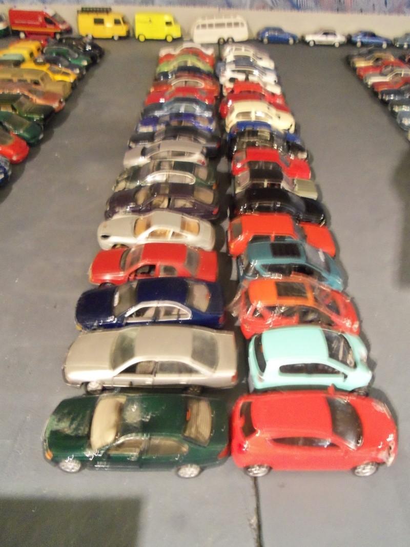 Centre de recyclage autos (partie 4) 2610