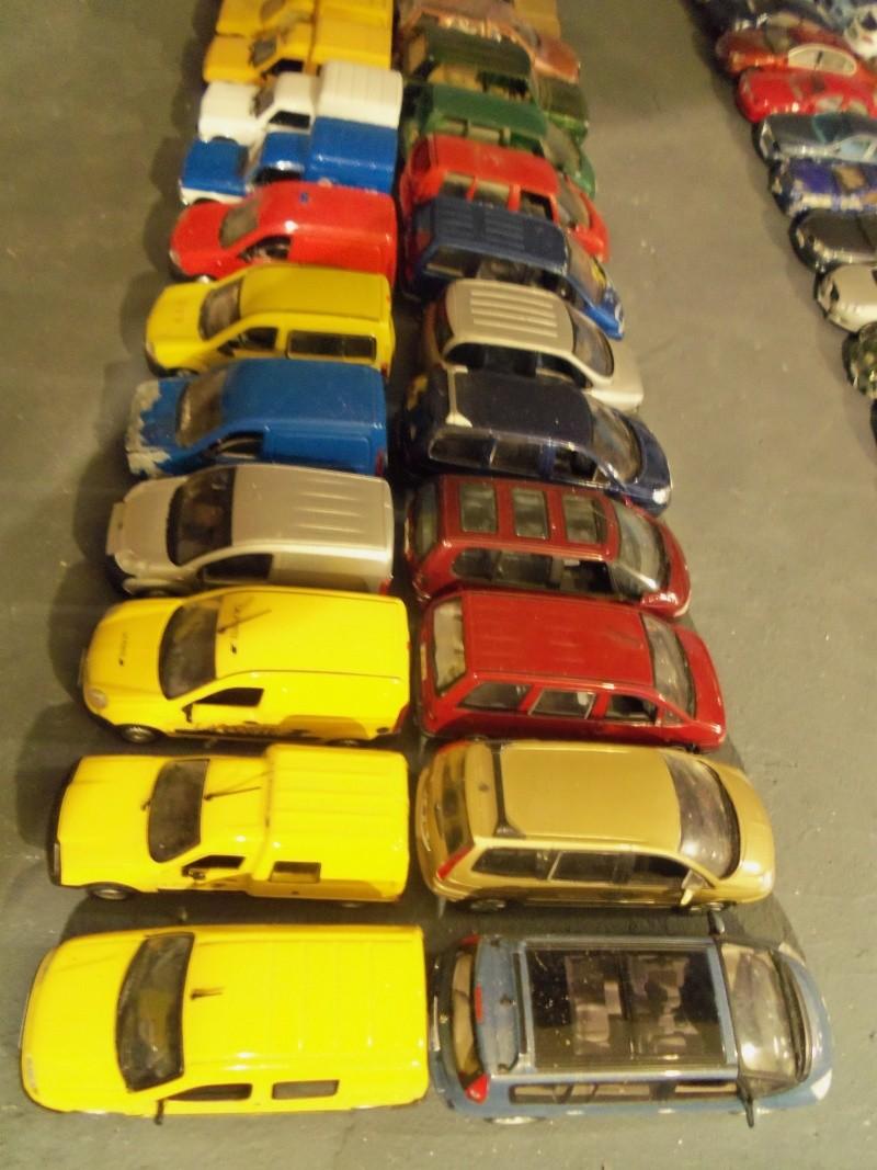 Centre de recyclage autos (partie 4) 2710