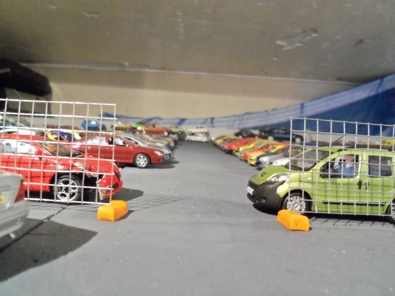 Centre de recyclage autos (partie 4) 2910