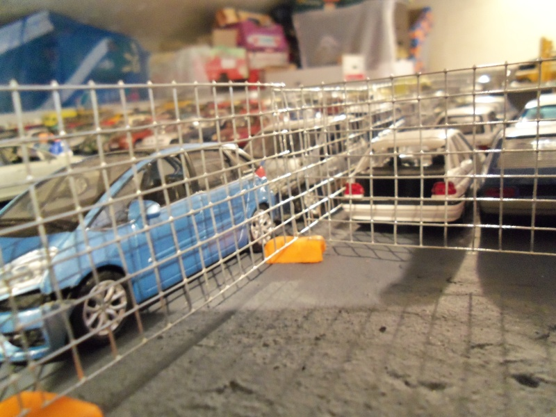 Centre de recyclage autos (partie 4) 3110