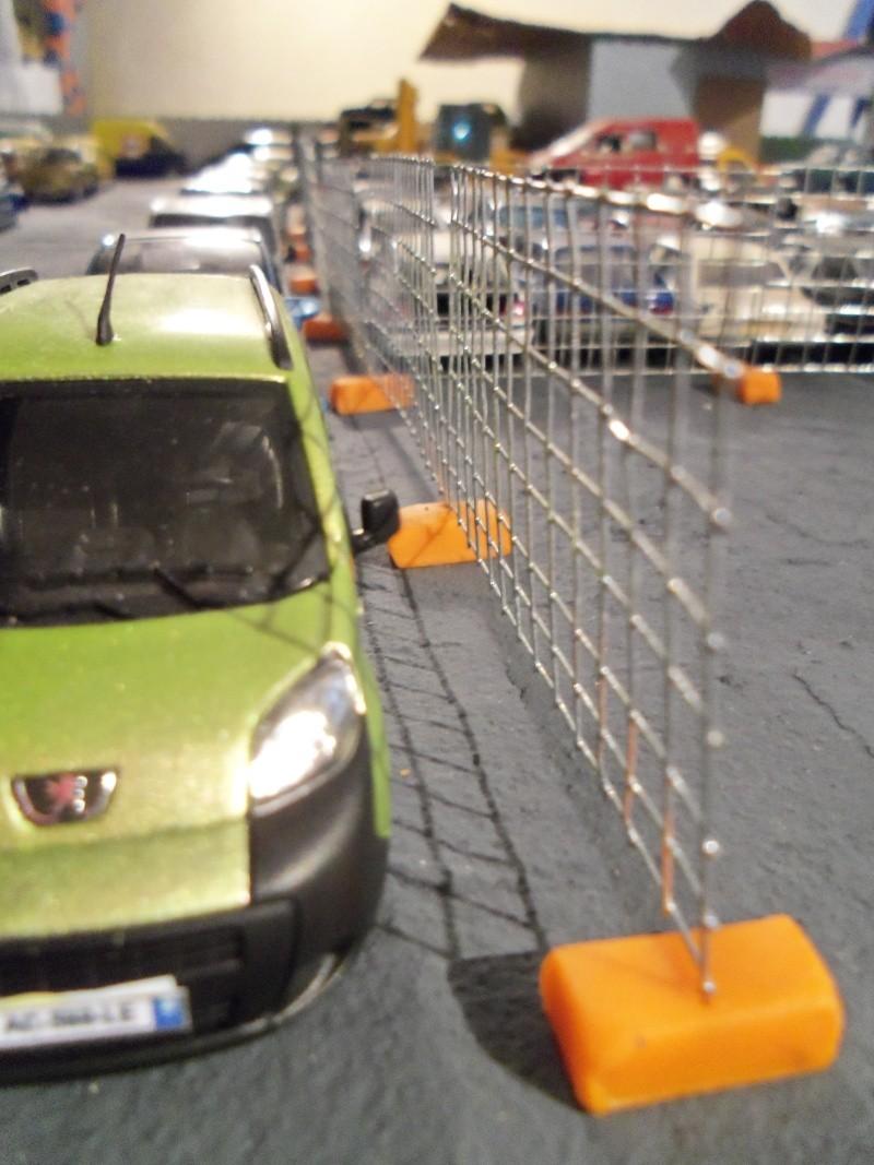 Centre de recyclage autos (partie 4) 3210