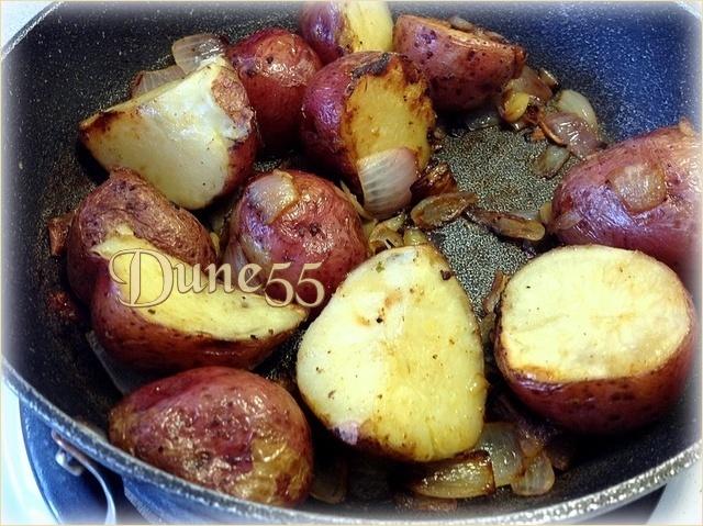 Salade de patates à l'ancienne Wjzwlx12