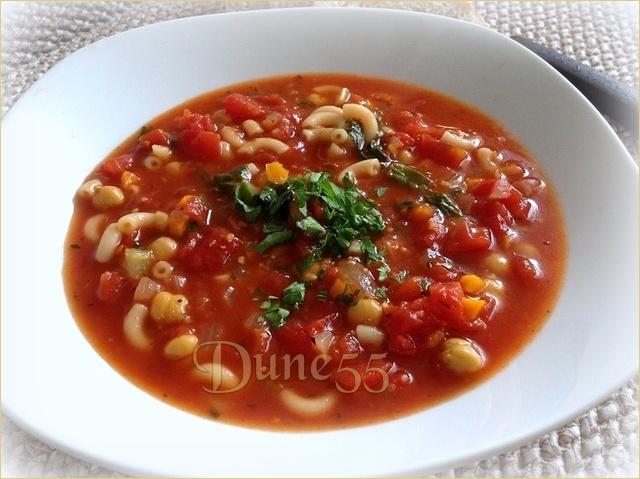 Soupe rustique aux pois chiches Wkzvxc10