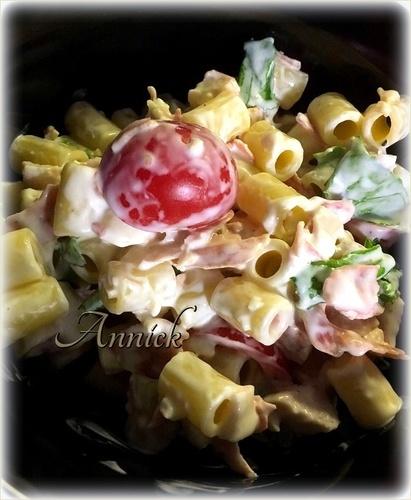 Salade «Club Sandwich» Zfxxwv10