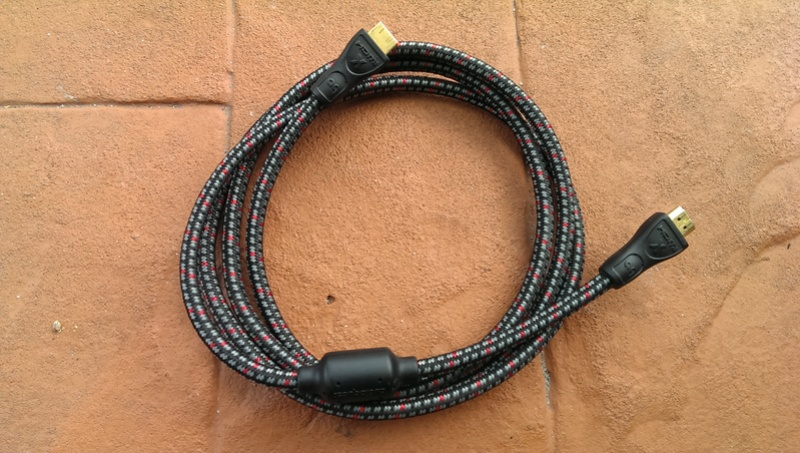 Various Cables (Used) Updated with XLO, Mogami & Audioquest Aq_hdm10