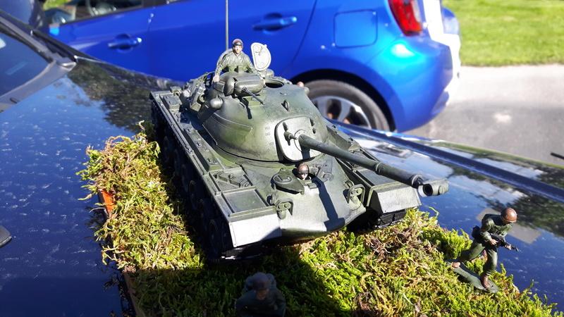 diorama tank 20170731