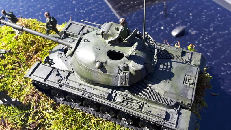 diorama tank 20170733