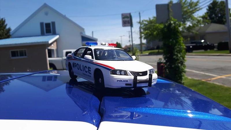 impala police thetford  20374510