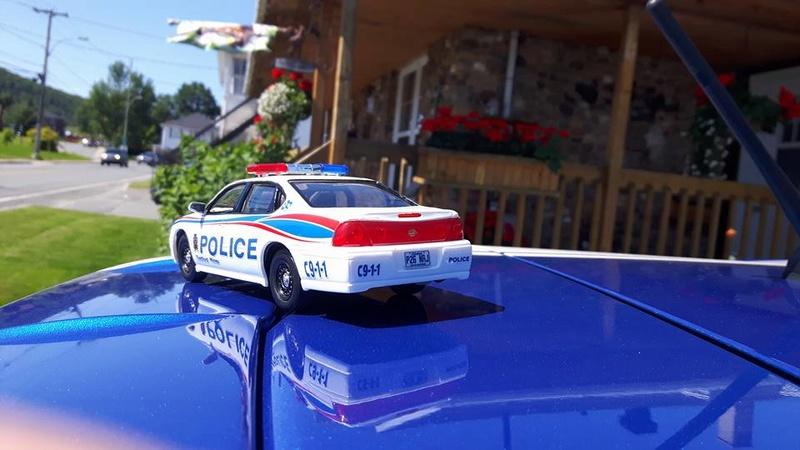 impala police thetford  20476210