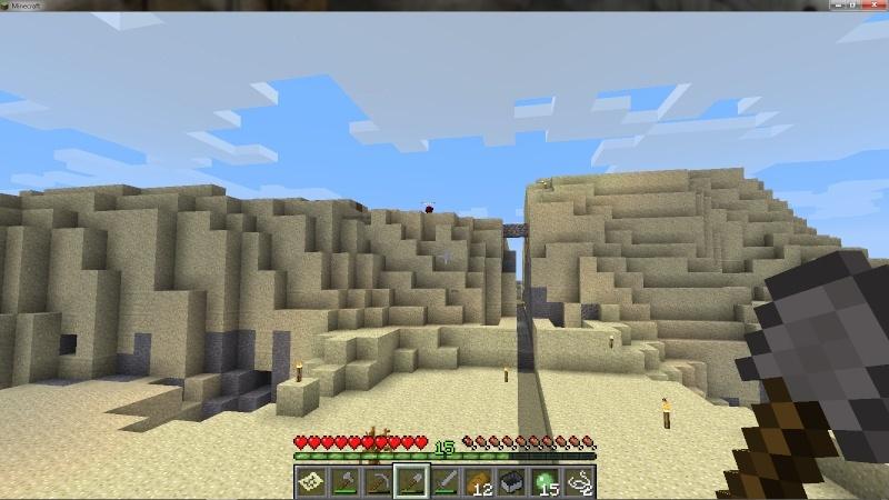 Blabla Minecraft - Page 6 Montag10